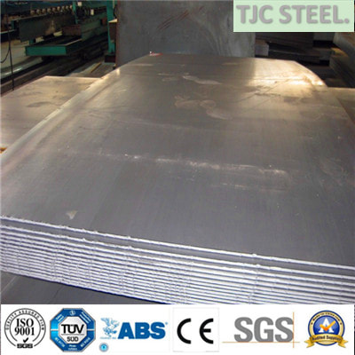 LR DH40 STEEL PLATE