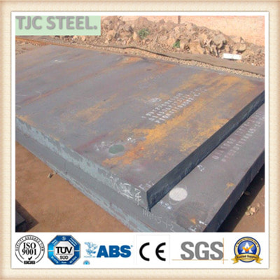 A302GrB STEEL PLATE