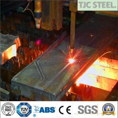 IRS FH32 STEEL PLATE