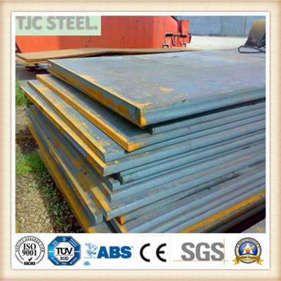 A662GrB STEEL PLATE