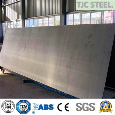 RINA EH40 STEEL PLATE