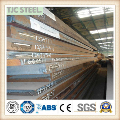 A203GrD STEEL PLATE