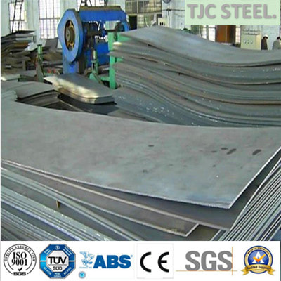 ABS FH40 STEEL PLATE