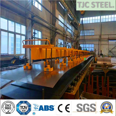 IRS FH40 STEEL PLATE
