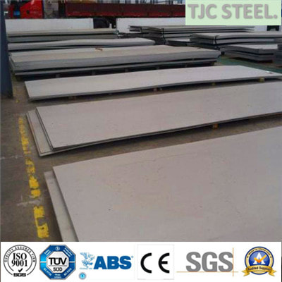 RINA DH36 STEEL PLATE