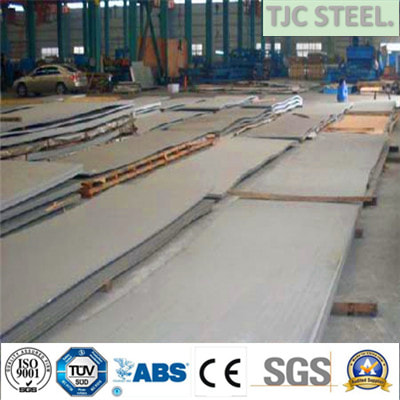 IRS FH36 STEEL PLATE