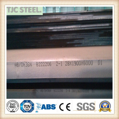 A302GrD STEEL PLATE