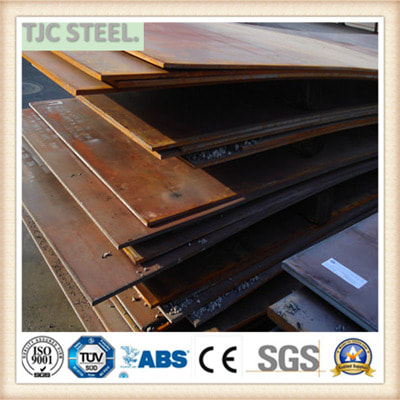 A299GrB STEEL PLATE