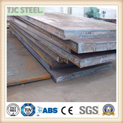 A517GrP STEEL PLATE