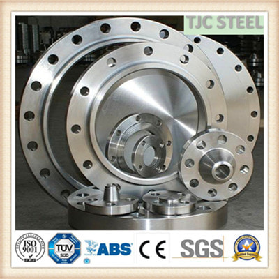 SS304 STAINLESS FLANGE
