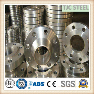 SS304H STAINLESS FLANGE