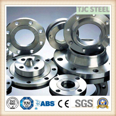 SS304N STAINLESS FLANGE
