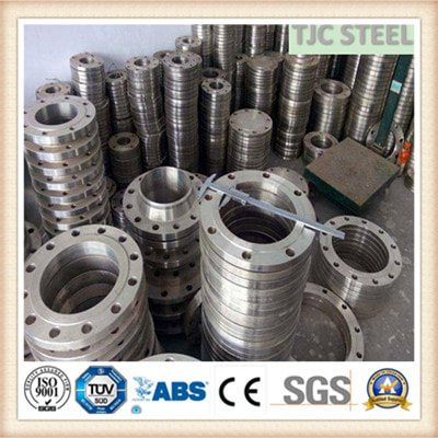 SS316H STAINLESS FLANGE