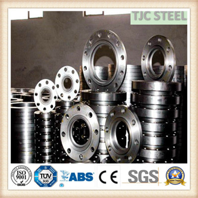 SS316N STAINLESS FLANGE