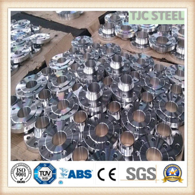 SS317 STAINLESS FLANGE