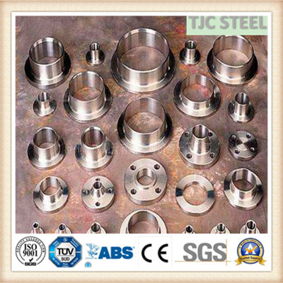 SS317L STAINLESS FLANGE