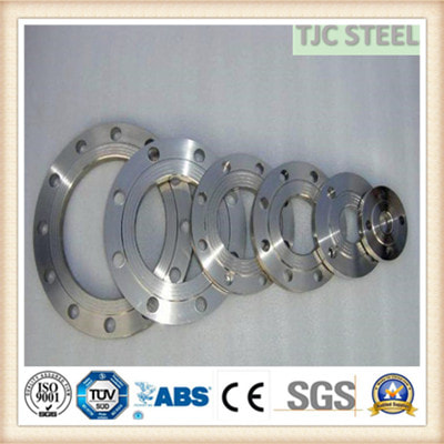 SS321 STAINLESS FLANGE
