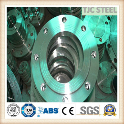 SS348 STAINLESS FLANGE