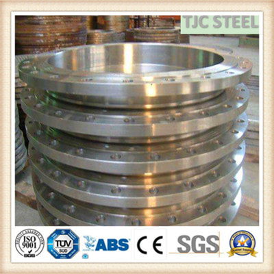 SS348H STAINLESS FLANGE
