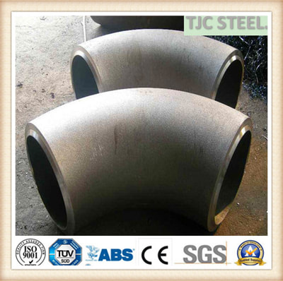 SS304 STAINLESS ELBOW