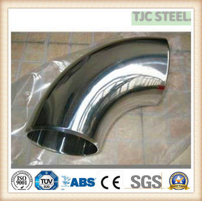 SS304H STAINLESS ELBOW