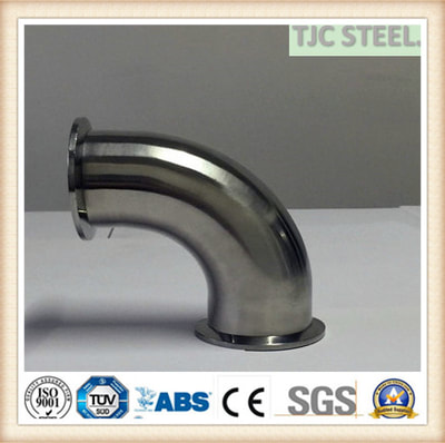 SS304L STAINLESS ELBOW
