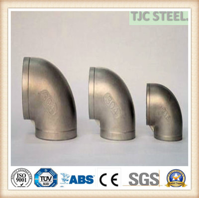 SS304N STAINLESS ELBOW