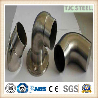 SS309H STAINLESS ELBOW
