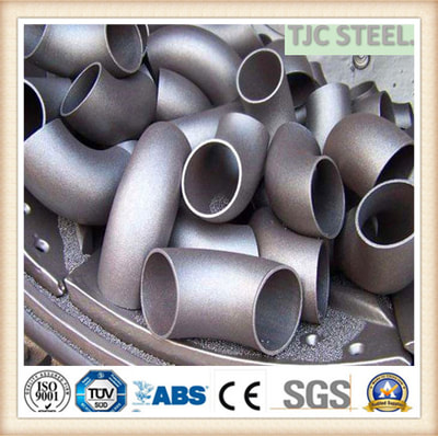 SS316 STAINLESS ELBOW