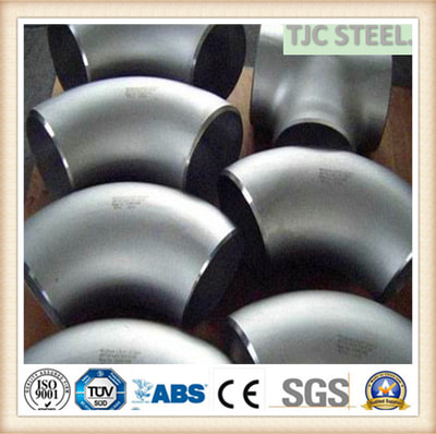 SS316L STAINLESS ELBOW