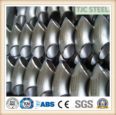 SS316LN STAINLESS ELBOW