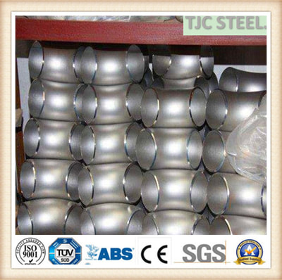 SS321 STAINLESS ELBOW