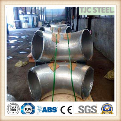 SS321H STAINLESS ELBOW