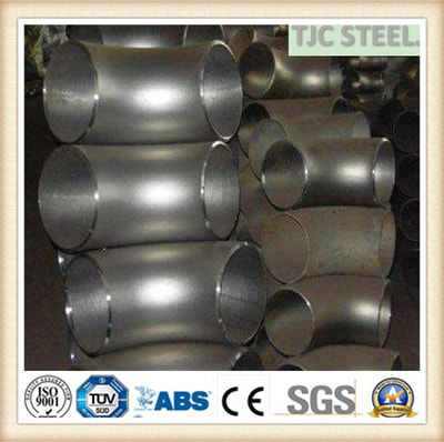 SS347H STAINLESS ELBOW