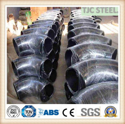 SS348 STAINLESS ELBOW