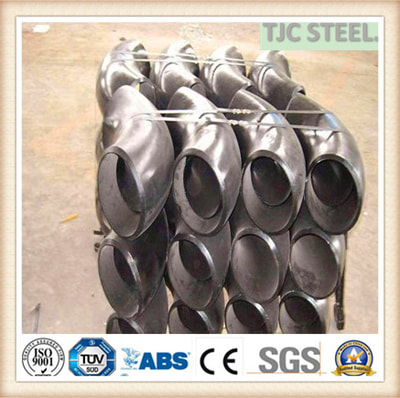 S31254 DUPLEX STAINLESS ELBOW