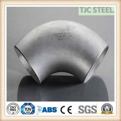 S32205 DUPLEX STAINLESS ELBOW