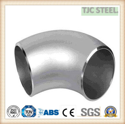 S32550 DUPLEX STAINLESS ELBOW