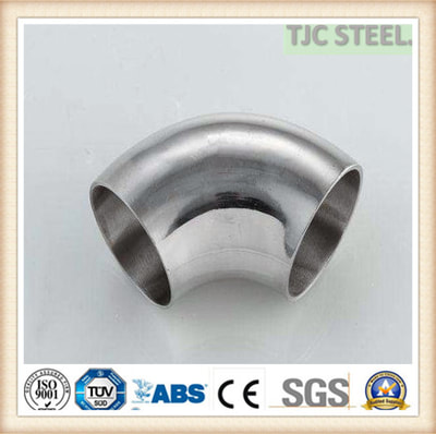 S32760 DUPLEX STAINLESS ELBOW