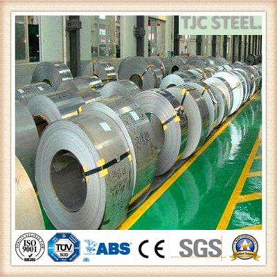 SUS 301L-LT STAINLESS PLATE/ COIL/ SHEET