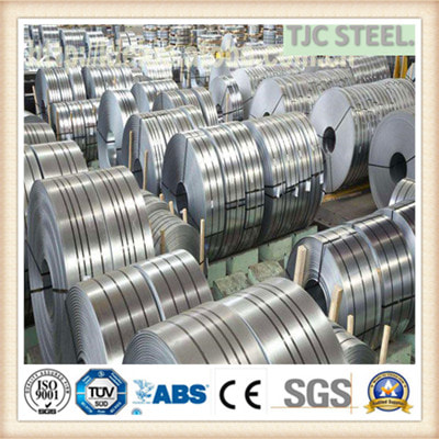 SUS 301L-HT STAINLESS PLATE/ COIL/ SHEET