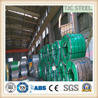 UNS S32950 DUPLEX STAINLESS PLATE/ COIL/ SHEET