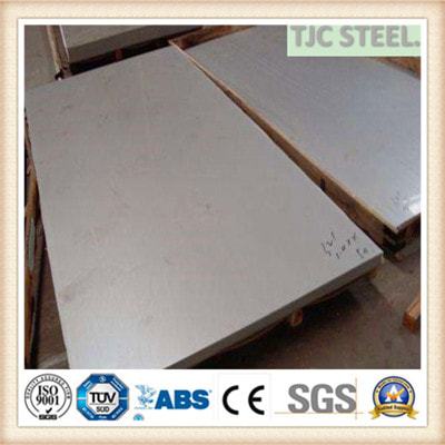 SUS 329J4L STAINLESS PLATE/ COIL/ SHEET