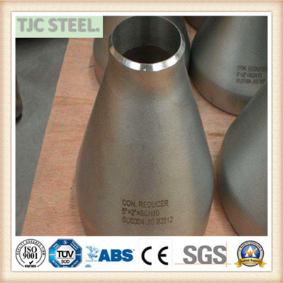 SS304L STAINLESS REDUCER