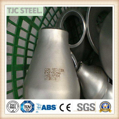 SS316 STAINLESS REDUCER