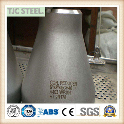 SS321 STAINLESS REDUCER