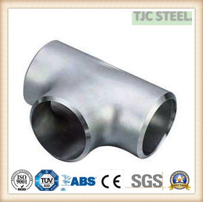 S32550 DUPLEX STAINLESS TEE