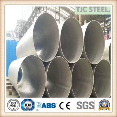 TP201 STAINLESS TUBE/PIPE