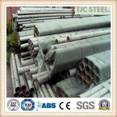 TP202 STAINLESS TUBE/PIPE