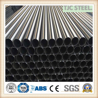 TP304H STAINLESS TUBE/PIPE